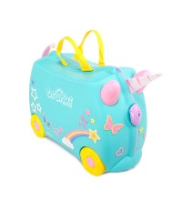 Trunki Suitcase - Una Unicorn