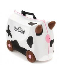 Trunki Suitcase - Frieda Cow