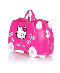 Trunki Suitcase - Hello Kitty