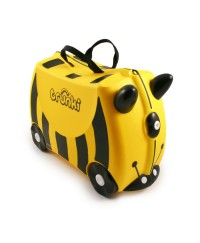 Trunki Suitcase - Bernard Bee