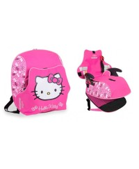 Trunki BoostApak Booster Seat + Back Pack (Hello Kitty)
