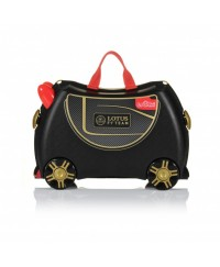 Trunki Suitcase - Lotus F1 ( Made in UK)