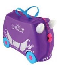 Trunki Suitcase - Penelope (Princess Carriage)