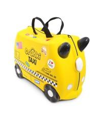 Trunki Suitcase - Taxi