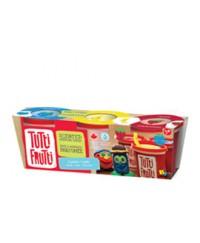 Tutti Frutti 3 Pack + Molds