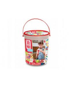 Tutti Frutti Party Bucket