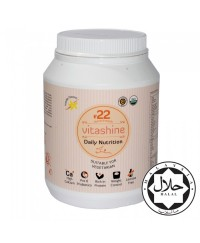 Vitashine 22 Daily Nutrition Vanilla 900g