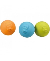 Vulli Sophie The Giraffe So' Pure Balls (3 pieces in natural rubber)