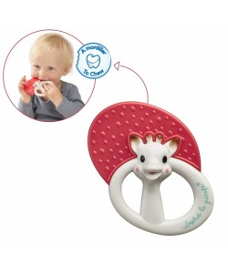 Vulli Sophie la Giraffe Teething rattle