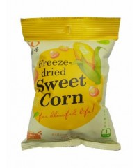 Wel-B Freeze Dried Sweet Corn