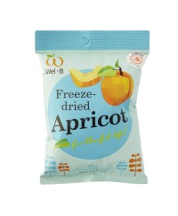 Wel-B Freeze Dried Apricot