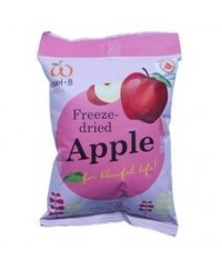 Wel-B Freeze Dried Apple