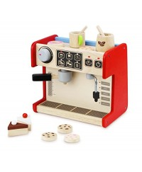 WONDERWORLD ALL IN 1 COFFEE SHOP / COFFEE MACHINE
