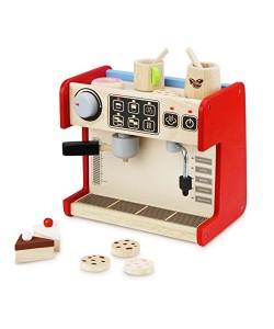 WONDERWORLD ALL IN 1 COFFEE SHOP / COFFEE MACHINE