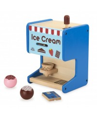 WONDERWORLD ICE CREAM MAKER