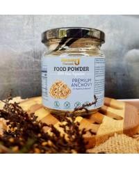 MommyJ Premium Anchovy Powder 100g