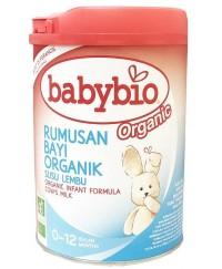 Babynat Organic, Infant Formula (0-12 months)