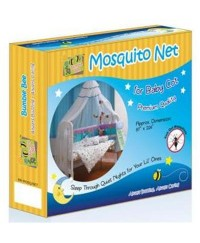 Bumble Bee: Mosquito Net