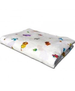 Bumble Bee Playpen Fitted Sheet