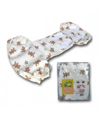Bumble Bee: Baby Sleep Supportcase