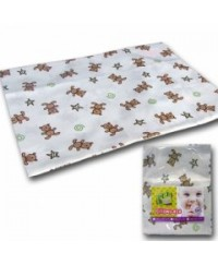Bumble Bee: Pillowcase (L)