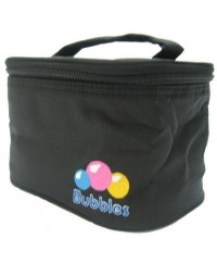 Bubbles Compact Cooler Bag with Handle