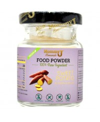 MommyJ Sweet Potato Powder 45g