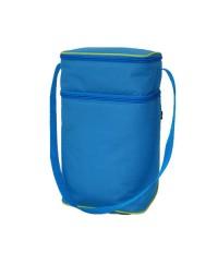 J.L Childress 6 Bottle Cooler - Blue / Green