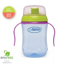 Dr. Brown's 9oz Hard Spout Training Cup