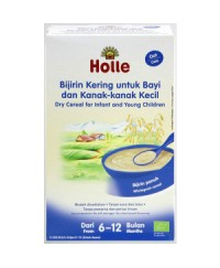 Holle Organic Dry Cereal for Infant and Young Children 250g