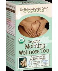 Earthmama Angelbaby Morning Wellness Tea