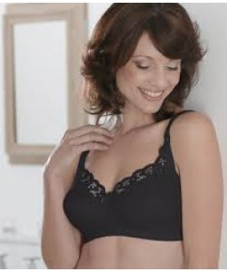 Emma-Jane Mary Nursing Bra 428