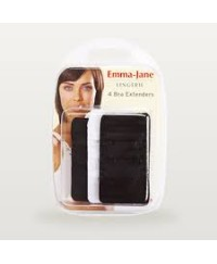Emma-Jane Bra Extenders (Pack of 4)