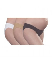 Emma-Jane Maternity Bikini Briefs ( Box Of 3)