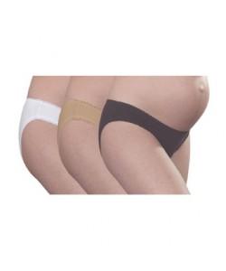 Emma-Jane Maternity Bikini Briefs ( Box Of 3)