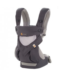 Ergobaby Four Position 360 Baby Carrier - Cool Air
