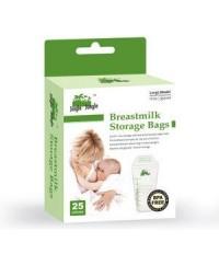 Jingle Jungle Milk Storage Bags 25pcs