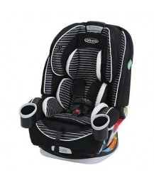 Graco 4Ever™ 4-in-1 Convertible Car Seat