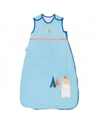 Grobag Little Chief 0-6 months 1.0 Tog