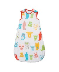 Grobag Anywhere Bear 0-6 months 1.0 Tog