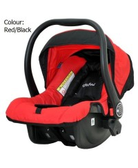 Halford Elite Classic Infant Carseat & Carrier