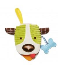 Skip Hop Baby Puppet Book