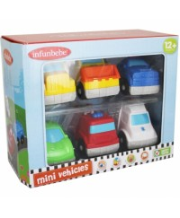Infunbebe Mini Vehicles