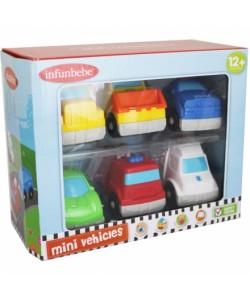 Infunbebe Mini Vehicles