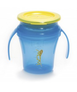 Wow Gear JUICY ! Wow Baby Cup ( 7oz )