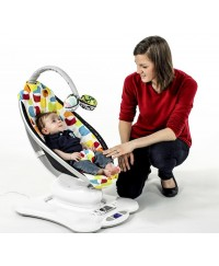 4moms Mamaroo Smart Baby Bouncer