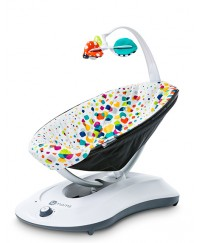 4moms Rockeroo Baby Rocker