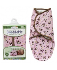 Summer SwaddleMe-Single Cotton