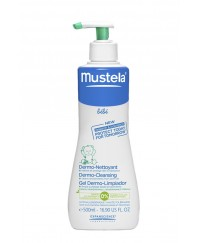 Mustela Baby Dermo Cleansing 500ml