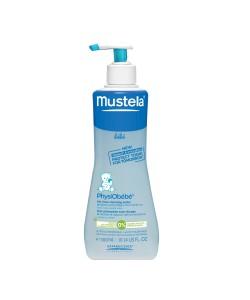 Mustela Physiobebe No Rinse Cleansing Fluid 300ml
